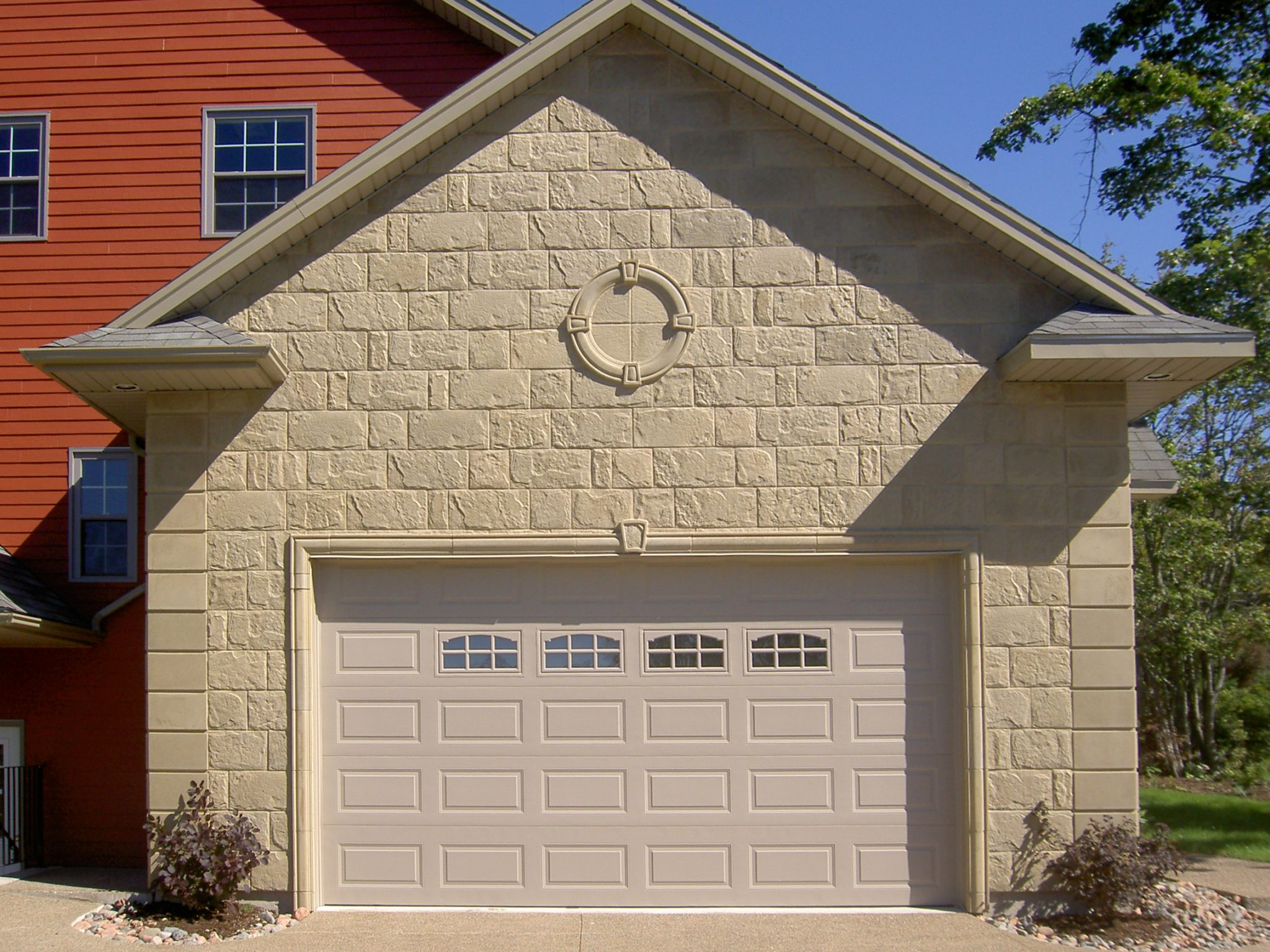 Heritage Tiles - Stonetile Canada