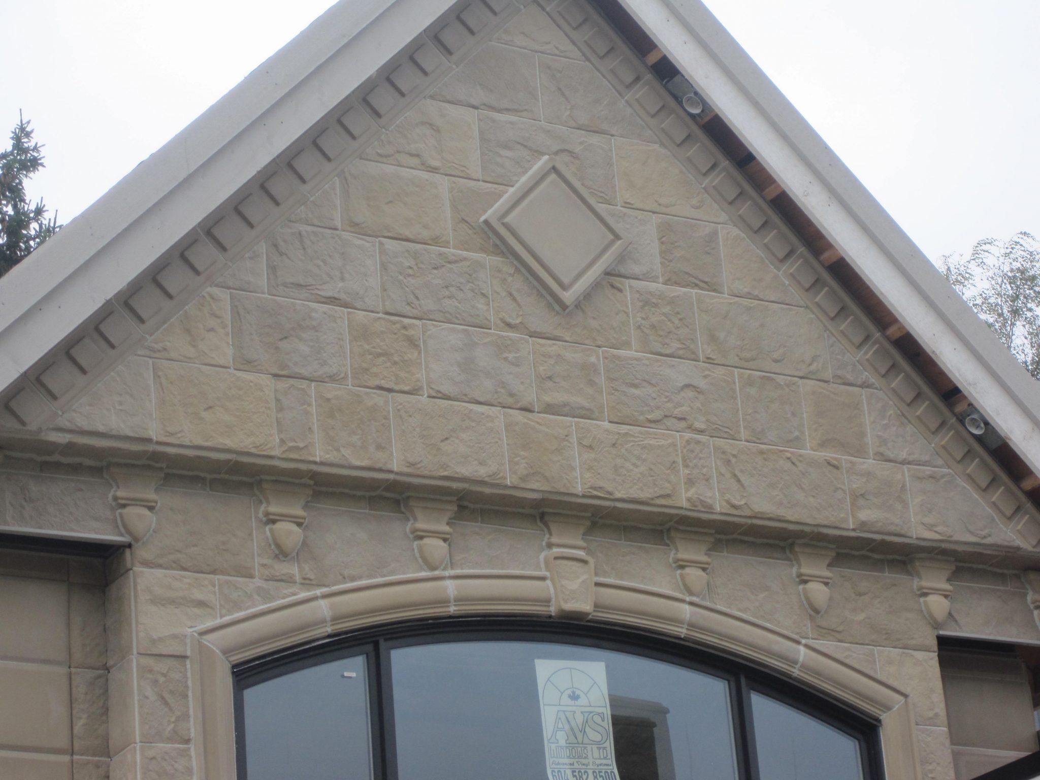 Dentil Moldings - Stonetile Canada