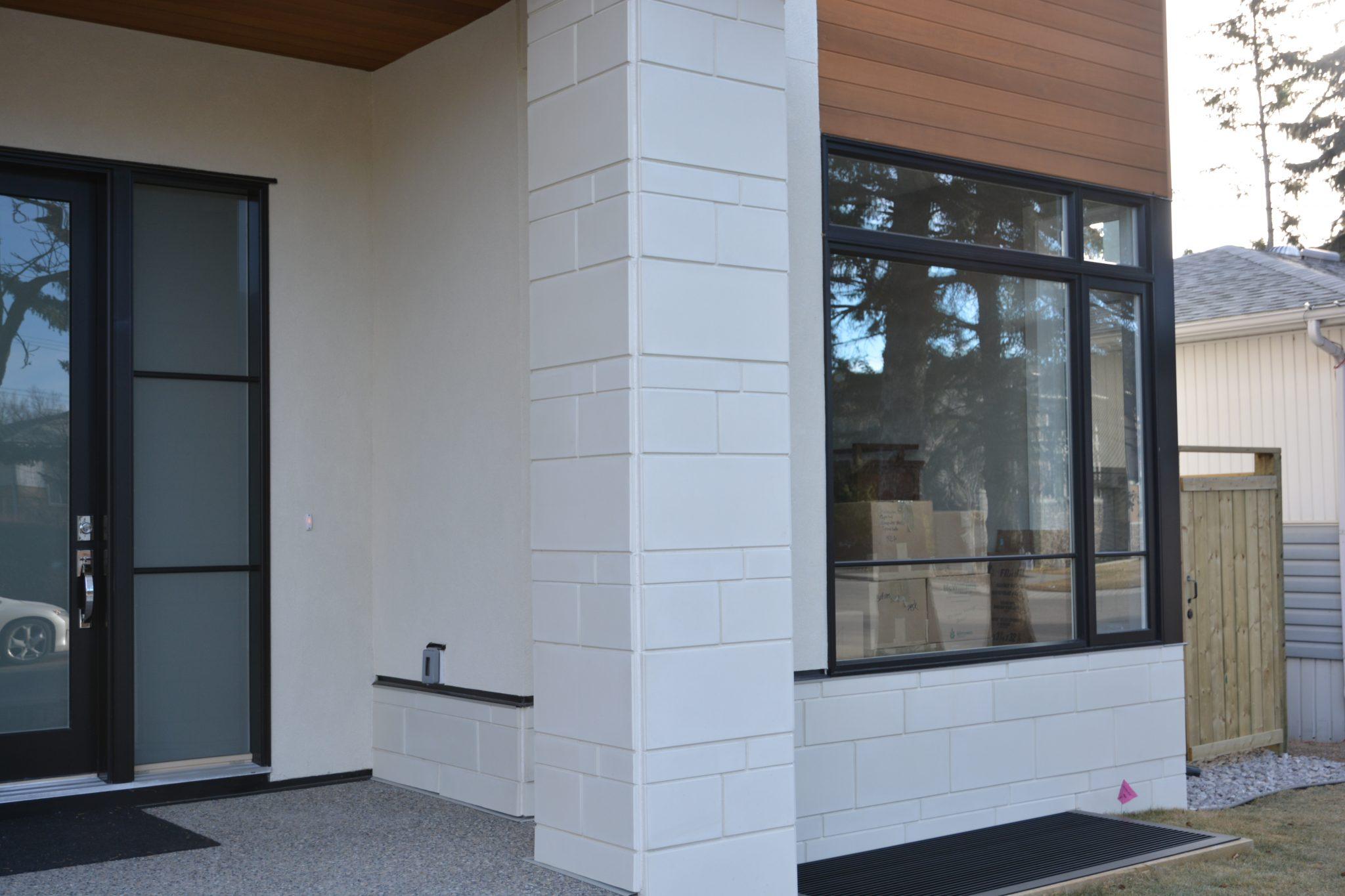 Ledge Tiles - Stonetile Canada