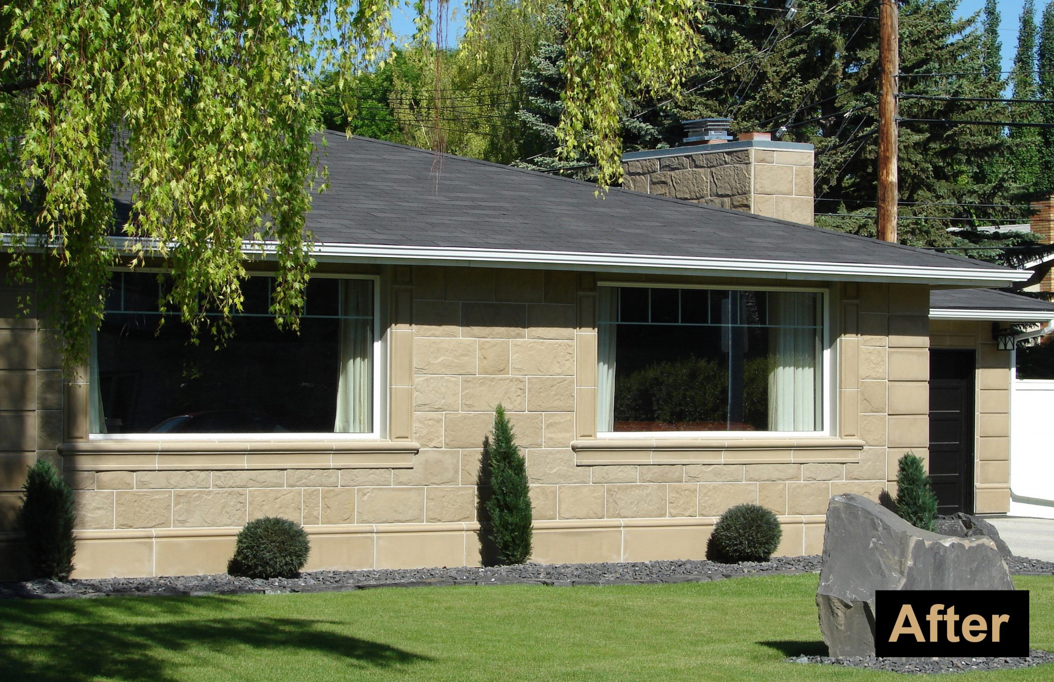 Plinth Moldings - Stonetile Canada