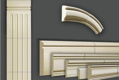 stonetile canada moldings